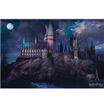 Poster Harry Potter: Hogwarts Maxi Poster (91,5x61 Cm)