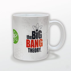 Tasse Big Bang Theory 332914
