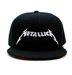 Metallica Kappe HARDWIRED