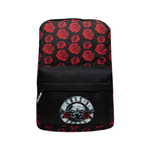 Guns N Roses Rucksack RED ROSES