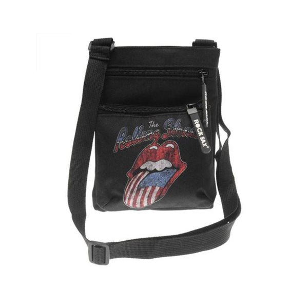 The Rolling Stones Tasche USA TONGUE