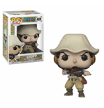 One Piece POP! Animation Vinyl Figur Lysopp 9 cm