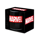 Marvel Tasse Box Logo