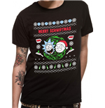 T-Shirt Rick and Morty 333602