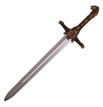Game of Thrones Schaumstoff-Replik Eidwahrer Schwert von Brienne von Tarth 69 cm