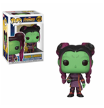 Avengers Infinity War POP! Movies Vinyl Figur Young Gamora with Dagger 9 cm