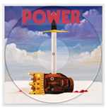 Vinyl Kanye West - Power (Picture Disc)