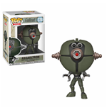 Fallout POP! Games Vinyl Figur Assaultron 9 cm