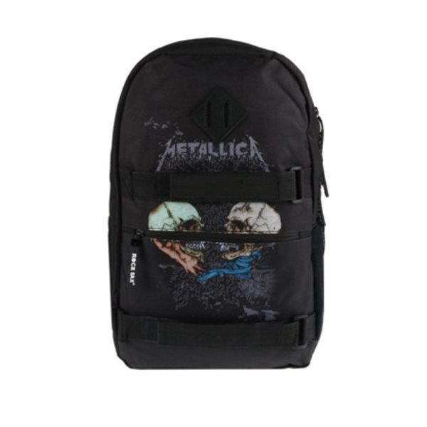 Metallica Rucksack SAD BUT TRUE