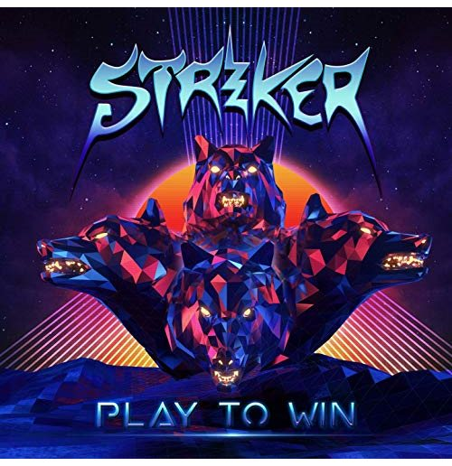 Vinyl Striker - Play To Win