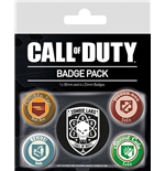 Brosche Call Of Duty  335065