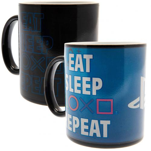 PlayStation Tasse