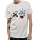 T-Shirt Rick and Morty 335446