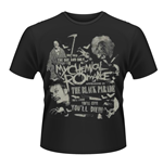 T-Shirt My Chemical Romance  335582
