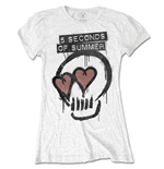 T-Shirt 5 seconds of summer 335632