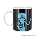 Tasse Rick and Morty 335649