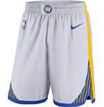 Golden State Warriors Swingman Shorts Classic Edition