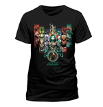 T-Shirt Aquaman 335769