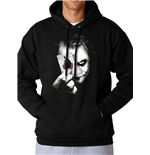 The Dark Knight Trilogy Sweatshirt - Design: Why So Serious