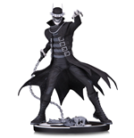 Batman Black & White Statue The Batman Who Laughs 18 cm