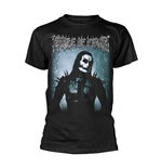 Cradle Of Filth T-Shirt HAUNTED HUNTED
