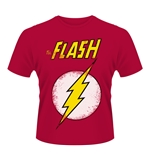 T-Shirt The Flash 336492