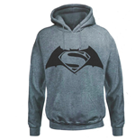 Sweatshirt Batman vs Superman 336891