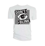 Doctor Who  T-Shirt für Männer - Design: Don't Blink