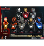 Actionfigur Iron Man 337235