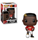 EPL POP! Football Vinyl Figur Paul Pogba (Manchester United) 9 cm