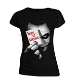 T-Shirt Batman 337262
