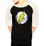 T-Shirt The Flash 337263