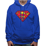 Sweatshirt Superman 337266