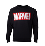 Sweatshirt Marvel Superheroes 337267