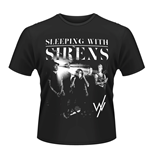 T-Shirt Sleeping with Sirens 337446