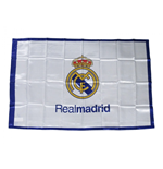 Flagge Real Madrid 337574