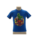 T-Shirt Marvel Superheroes 337757