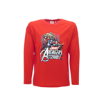 T-Shirt Marvel Superheroes 337758