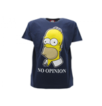 T-Shirt Die Simpsons