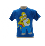 T-Shirt Die Simpsons  337846