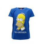 T-Shirt Die Simpsons  337847