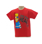 T-Shirt Die Simpsons  337852