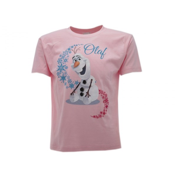 Frozen T-Shirt - FROOL.RS