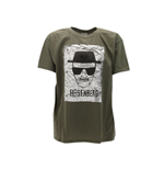 T-Shirt Breaking Bad 337917