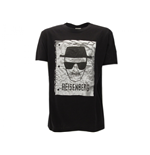T-Shirt Breaking Bad 337918
