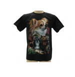 T-Shirt Tiere 337929