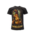 T-Shirt Tiere 337933