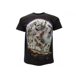 T-Shirt Tiere 337956