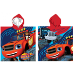 Poncho Blaze and the Monster Machines 338380