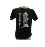 T-Shirt Uncharted 338618